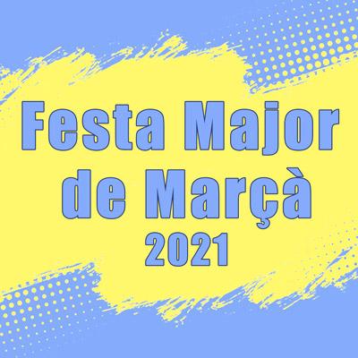 Festa Major de Marçà