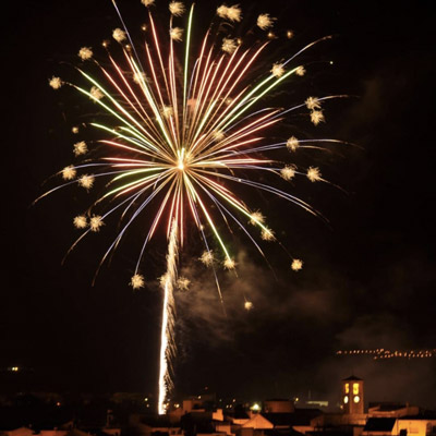Festa Major de Masdenverge, 2021