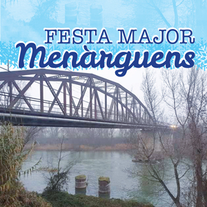 Festa Major d'Hivern de Menàrguens, 2020