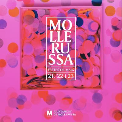 Festa Major de Mollerussa, 2021