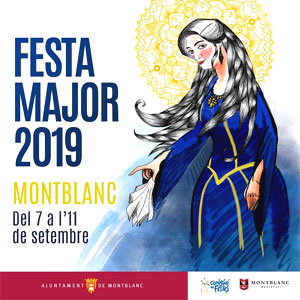 Festa Major de Montblanc, 2019