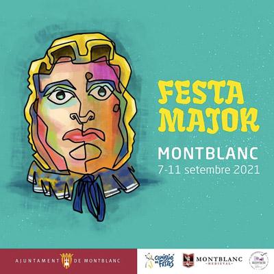 Festa Major, Montblanc, Gegants, Geganta, Gegant, Festa, Tradició