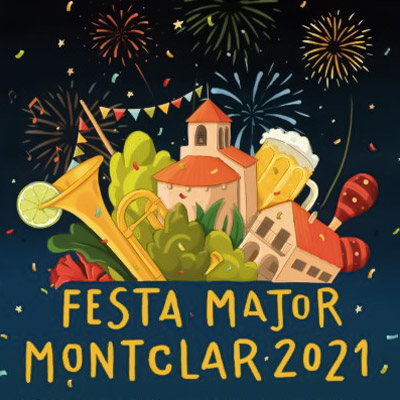 Festa Major de Montclar, 2021