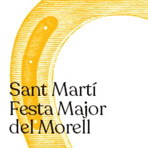 Festa major del Morell, Novembre, 2019
