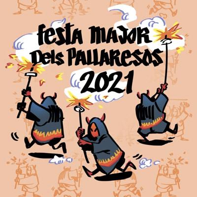 Festa major dels pallaresos, 2021