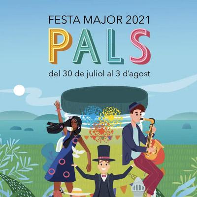 Festa Major de Pals, 2021