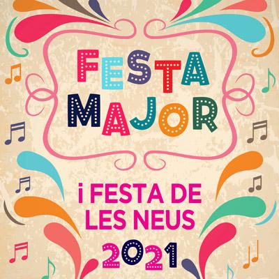 Festa Major del Pla de Santa Maria, 2021