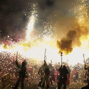 Festa Major de Pratdip, 2019