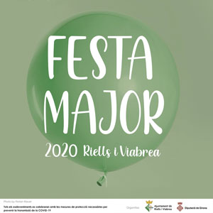 Festa Major de Riells i Viabrea, 2020