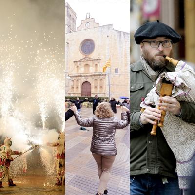 Festa Major de Sant Sebastià a Riudoms, 2021