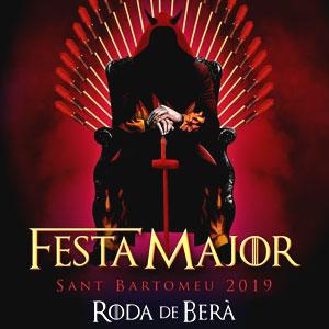 Festa Major de Roda de Berà, 2019