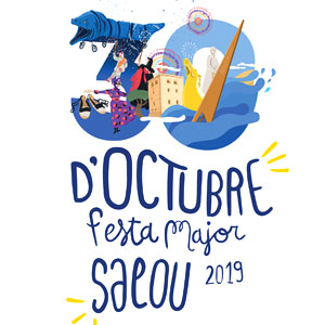 Festa Major de Salou 2019