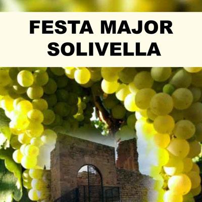 Festa major de Solivella, 2020