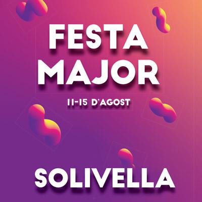 Festa major de Solivella, 2021