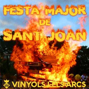 Festa Major de Sant Joan a Vinyols i els Arcs, 2019