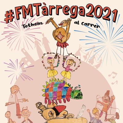 Festa Major de Maig a Tàrrega, 2021