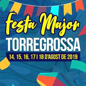 Festa major de Torregrossa, 2019