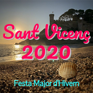 Festa Major d'hivern de Tossa de Mar, 2020