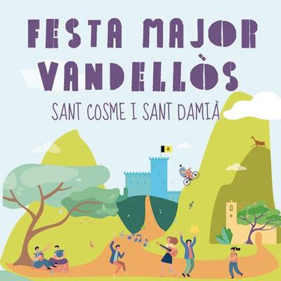 Festa Major de Vandellòs, 2021
