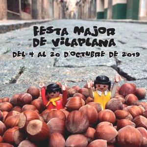 Festa Major de Vilaplana, 2019