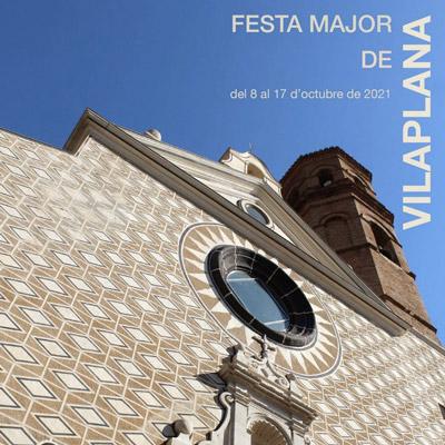 Festa Major de Vilaplana, 2021