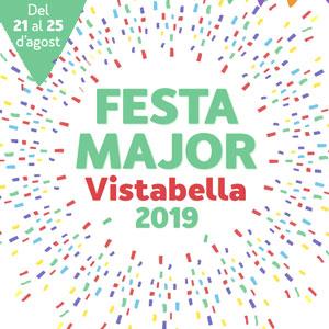 Festa Major de Vistabella, la Secuita, 2019