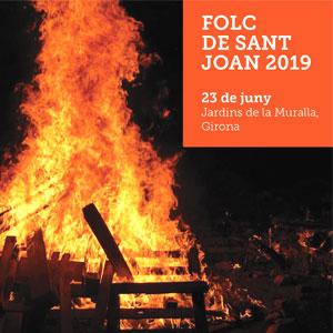 Folc de Sant Joan, Girona, 2019