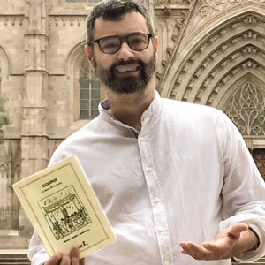 llibre 'Corpus. La festa de les festes' del folklorista Amadeu Carbó