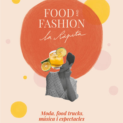 Food & Fashion - La Ràpita 2020