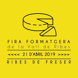 Fira Formatgera a Ribes de Freser, 2019