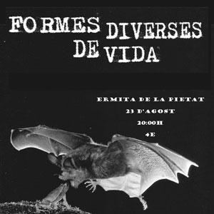 Formes Diverses de Vida - Ulldecona 2019