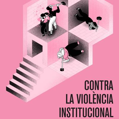 XVIIè Fòrum contra les violències de gènere - Barcelona 2021