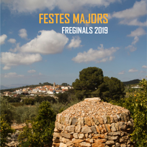 Festa Major de Freginals