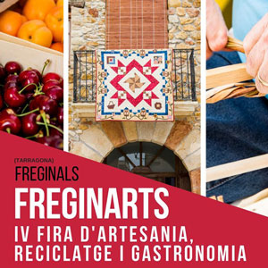 Freginarts - Freginals 2019