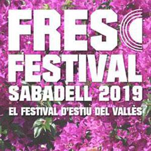 Fresc Festival - Sabadell 2019