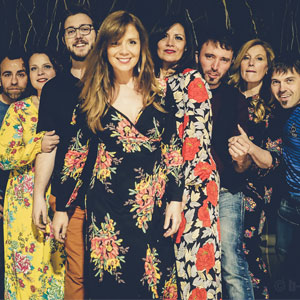 Gaizca Project, Grup de música