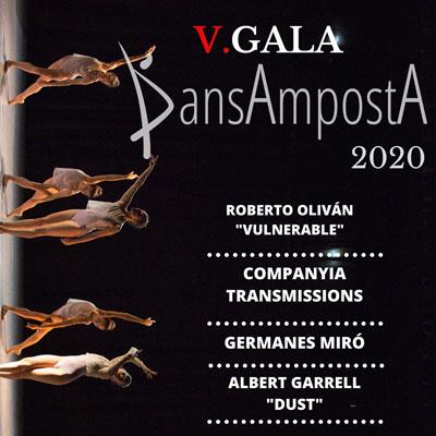 5a Gala DansAmposta - 2020