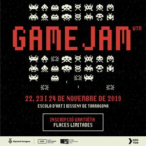Game Jam, Woman TechMakers, Tarragona, 2019