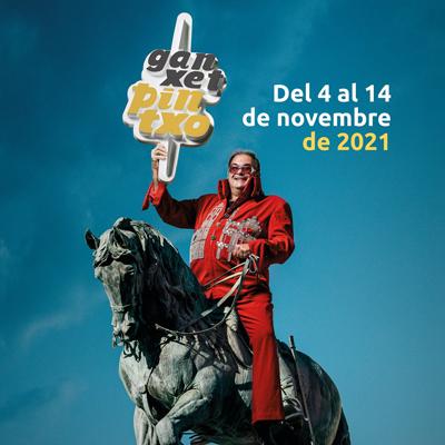 Ganxet Pintxo Tardor - Reus 2021