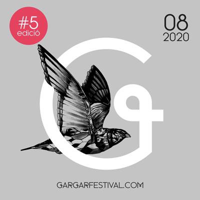 Gar Gar, Festival de murals i art rural, Penelles, 2020