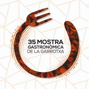 35a edició de laMostra Gastronòmica de la Garrotxa