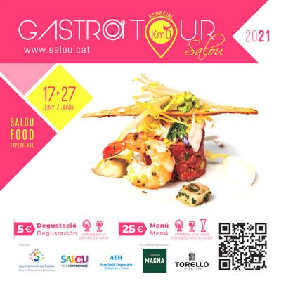 Gastrotour Salou, 2021