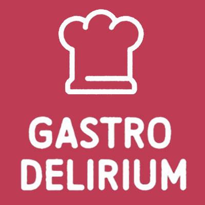 Ruta gastronòmica Gastrodelirium, Tarragona, 2020
