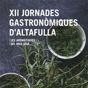 12a edició de les Jornades Gastronòmiques d'Altafulla