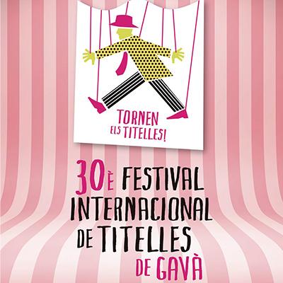Festival Internacional de Titelles Gavà