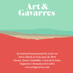 Festival internacional Art & Gavarres, 2019