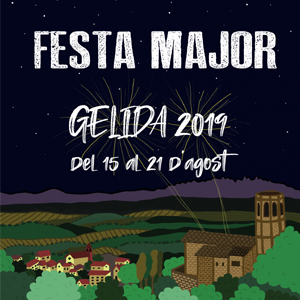 Festa Major de Gelida