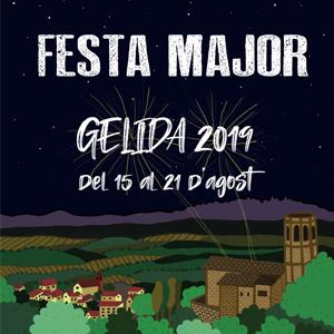 Festa Major de Gelida
