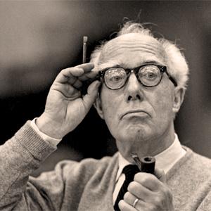 Robert Gerhard, compositor, 1896-1970