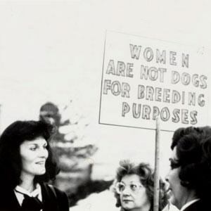 Teatre 'Els diners, el desig, els drets', lluita feminista contra la gestació subrogada